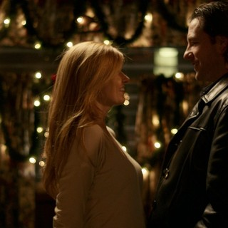 Connie Britton stars as Nora and Edward Burns stars as Gerry in Tribeca Film's The Fitzgerald Family Christmas (2012) - fitzgerald-family-christmas01