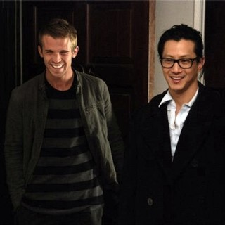 Cam Gigandet stars as Jake Gibson and Will Yun Lee stars as Samuel Kim in Lucid Entertainment's Five Star Day (2011) - five-star-day02