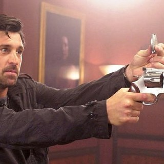 Patrick Dempsey stars as Tripp in IFC Films' Flypaper (2011)