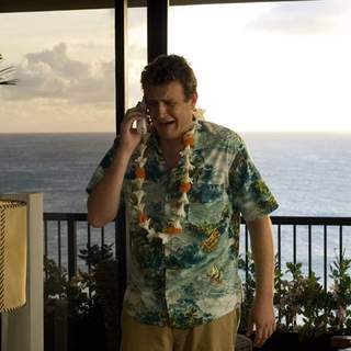 Jason Segel as Peter Bretter in Universal Pictures' Forgetting Sarah Marshall (2008) - foc_15