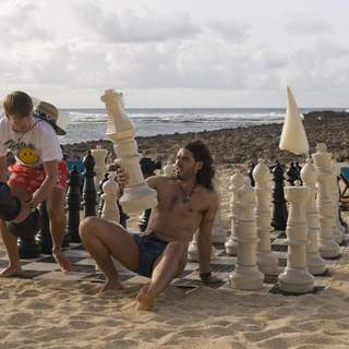 Forgetting Sarah Marshall Picture 16