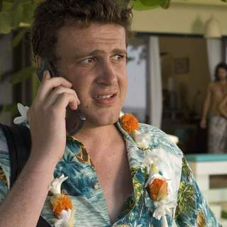Jason Segel as Peter Bretter in Universal Pictures' Forgetting Sarah Marshall (2008) - foc_18