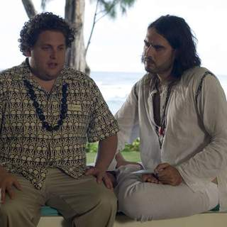 Forgetting Sarah Marshall Picture 30
