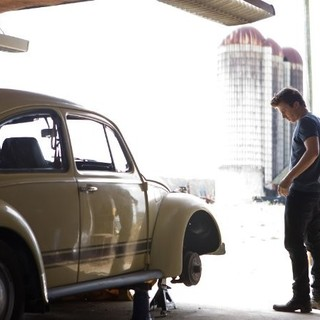 Footloose - Kenny Wormald stars as Ren MacCormack in Paramount Pictures' Footloose (2011)