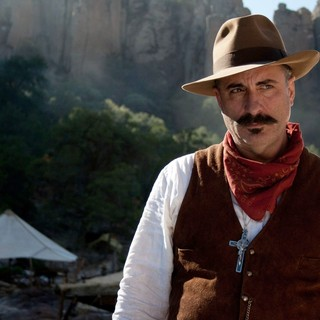 Andy Garcia stars as Enrique Gorostieta Velarde in ARC Entertainment's For Greater Glory (2012). Photo credit by Hana Matsumoto. - for-greater-glory01