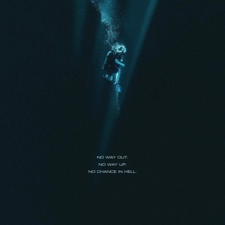 Poster of Dimension Films' 47 Meters Down (2017)