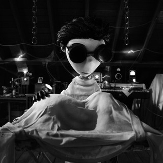 Frankenweenie Picture 2