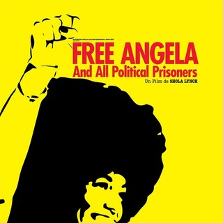 Free Angela & All Political Prisoners Picture 4