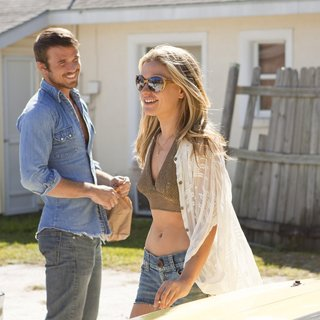 Cam Gigandet stars as Ray and Anna Paquin stars as Christina in Phase 4 Films' Free Ride (2014) - free-ride01