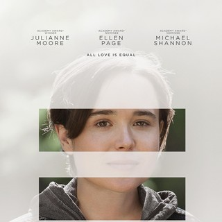 Poster of Lionsgate Films' Freeheld (2015)