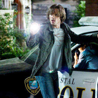 Jared Padalecki stars as Clay in Paramount Pictures' Friday the 13th (2009) - friday_the13th21