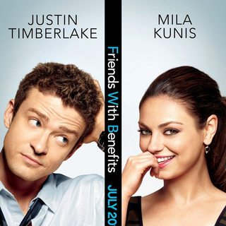 Friends with Benefits Picture 5