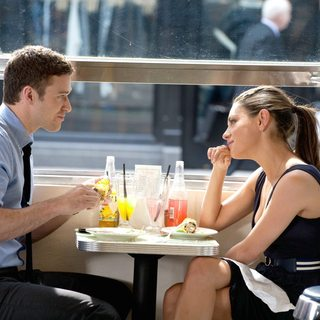 Friends with Benefits Picture 7