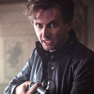 David Tennant stars as Peter Vincent in DreamWorks SKG's Fright Night (2011) - fright-night-dreamworks01