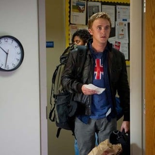 Tom Felton stars as Edward in Freestyle Releasing's From the Rough (2014) - from-the-rough03