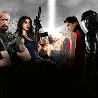 G.I. Joe: Retaliation Picture 71