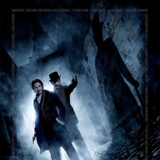 Sherlock Holmes: A Game of Shadows Picture 36