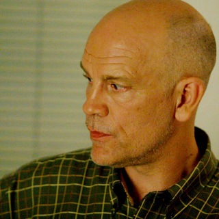John Malkovich stars as Michael in City Lights Pictures' Gardens of the Night (2008)