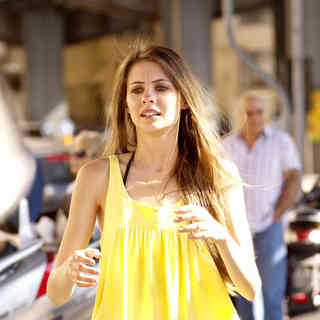 Summer in Genoa, A - Willa Holland stars as Kelly in E1 Entertainment's Summer in Genoa, A (2009)