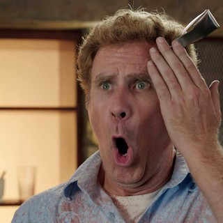 Will Ferrell stars as James King in Warner Bros. Pictures' Get Hard (2015)