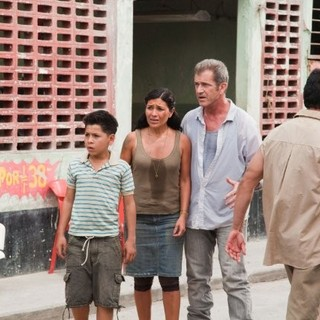 Get the Gringo Picture 28