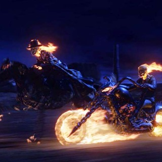 Ghost Rider Picture 18