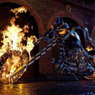 Ghost Rider Picture 28