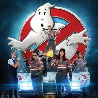 Ghostbusters (2016) - Poster of Columbia Pictures' Ghostbusters (2016)