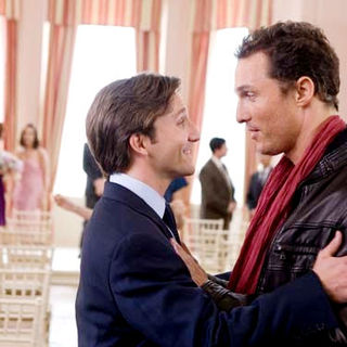 Breckin Meyer stars as Paul and Matthew McConaughey stars as Connor in New Line Cinema's Ghosts of Girlfriends Past (2009) - ghosts_of_girlfriends_past04