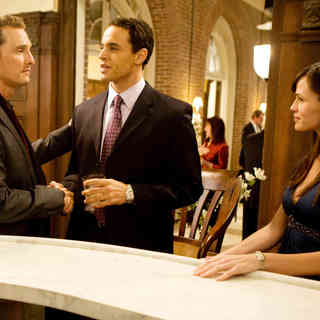 Matthew McConaughey, Daniel Sunjata and Jennifer Garner in New Line Cinema's Ghosts of Girlfriends Past (2009) - ghosts_of_girlfriends_past31