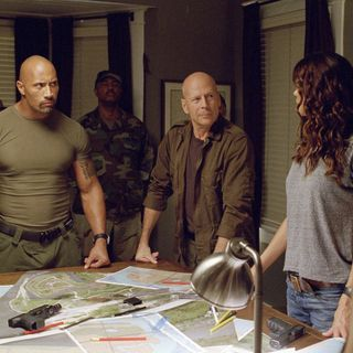 G.I. Joe: Retaliation Picture 34
