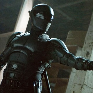 Ray Park stars as Snake Eyes in Paramount Pictures' G.I. Joe: Retaliation (2013)