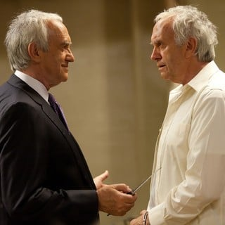 Jonathan Pryce stars as U.S. President in Paramount Pictures' G.I. Joe: Retaliation (2013)