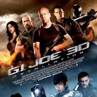 G.I. Joe: Retaliation Picture 74