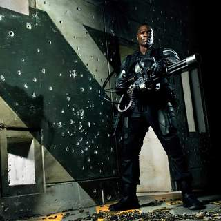 G.I. Joe: Rise of Cobra Picture 2