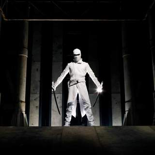 Lee Byung-hun stars as Storm Shadow in Paramount Pictures' G.I. Joe: Rise of Cobra (2009)