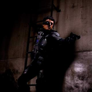 G.I. Joe: Rise of Cobra Picture 7