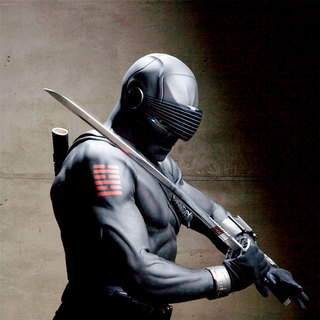 Ray Park stars as Snake Eyes Paramount Pictures' G.I. Joe: Rise of Cobra (2009) - gi_joe19