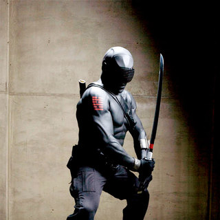 Ray Park stars as Snake Eyes Paramount Pictures' G.I. Joe: Rise of Cobra (2009) - gi_joe20