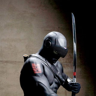 Ray Park stars as Snake Eyes Paramount Pictures' G.I. Joe: Rise of Cobra (2009) - gi_joe22