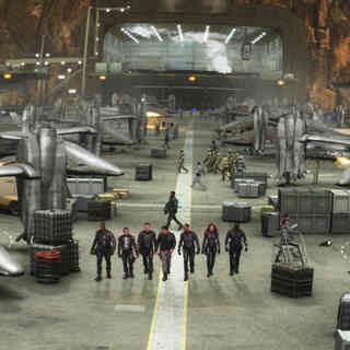 G.I. Joe: Rise of Cobra Picture 56