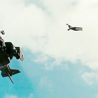 A scene from Paramount Pictures' G.I. Joe: Rise of Cobra (2009)