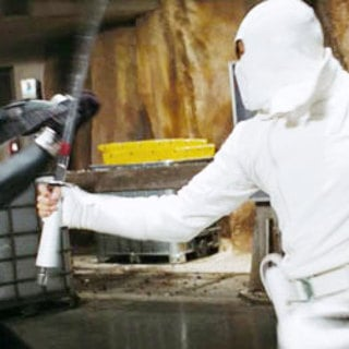 Ray Park stars as Snake Eyes and Lee Byung-hun stars as Storm Shadow in Paramount Pictures' G.I. Joe: Rise of Cobra (2009) - gi_joe95