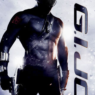 Poster of G.I. Joe: Rise of Cobra - gi_joe_poster05