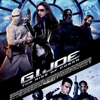 Poster of G.I. Joe: Rise of Cobra - gi_joe_poster11