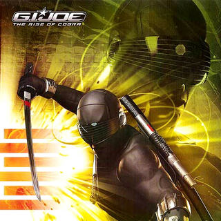 Poster of G.I. Joe: Rise of Cobra - gi_joe_poster20