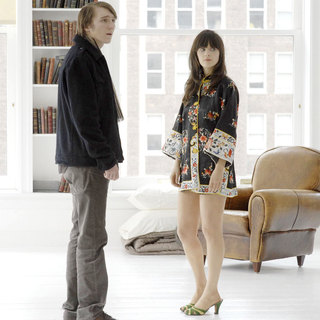 Paul Dano stars as Brian Weathersby and Zooey Deschanel stars as Harriet Lolly in First Independent Pictures' Gigantic (2009) - gigantic06