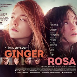 Ginger and Rosa Picture 3