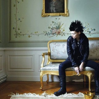 The Girl with the Dragon Tattoo  Picture 44