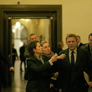 The Girl with the Dragon Tattoo  Picture 52